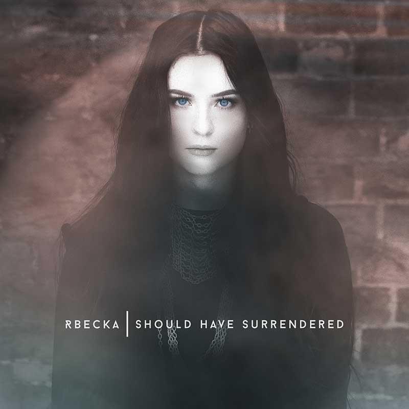 Rbecka Should Have Surrendered