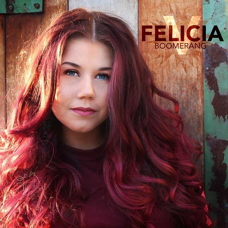 Releaser Boomerang Felicia V