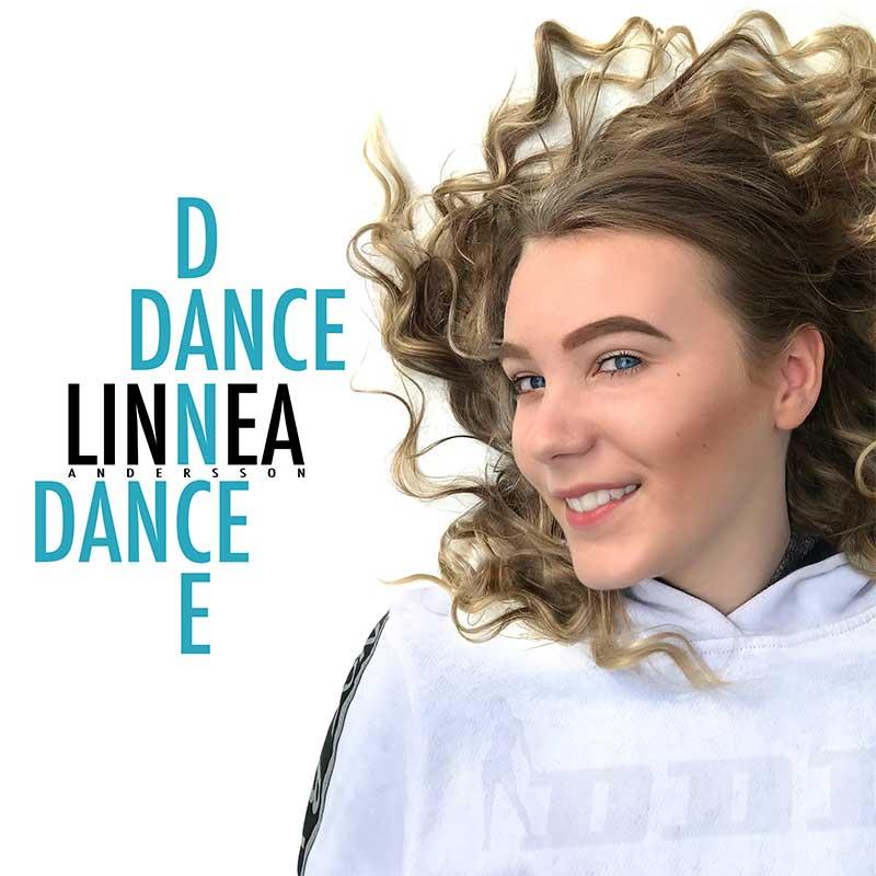 Dance Dance Dance Linnea Andersson singelsläpp